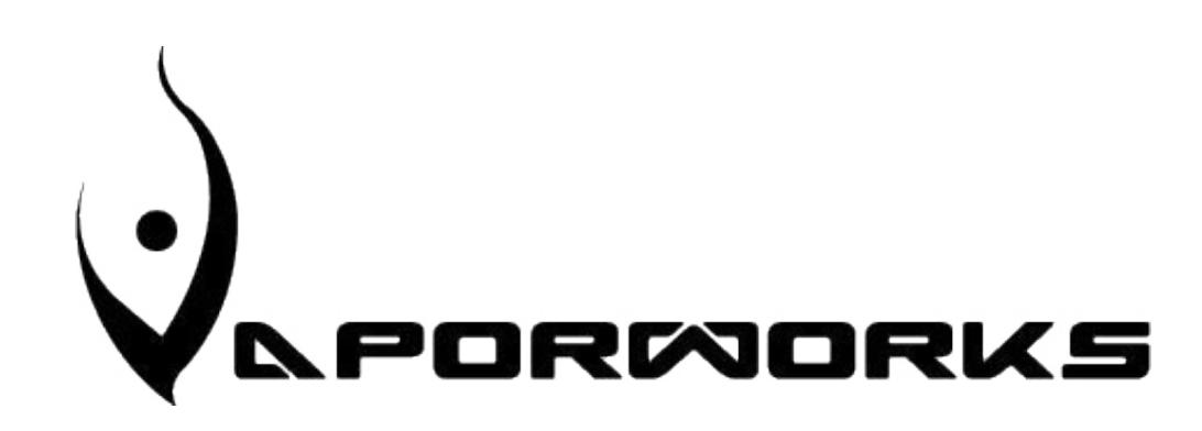 Vapor Works logo