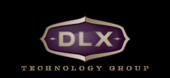 DLX logo