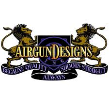 Airgun Designs (AGD) logo