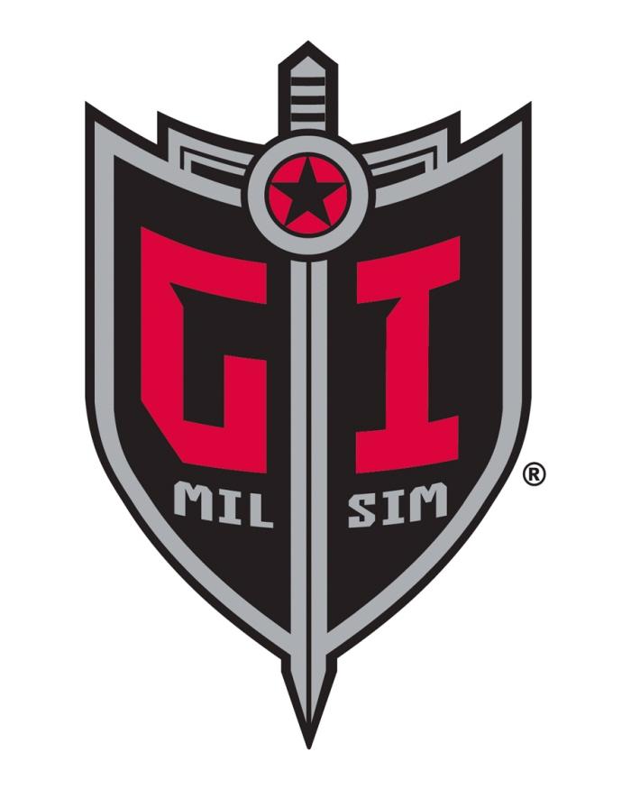 GI Milsim logo