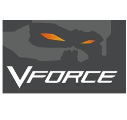 VForce logo